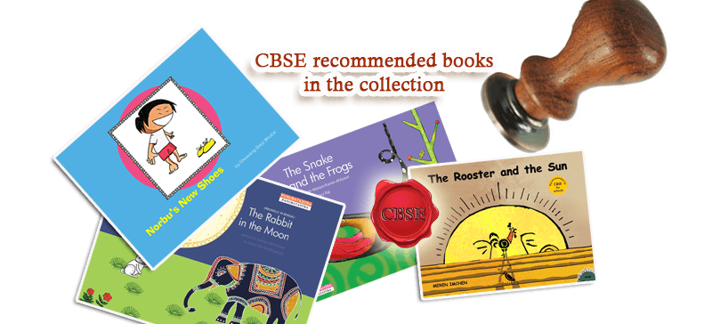 cbse recommended kids books slider