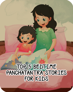 Bedtime panchatantra stories for kids