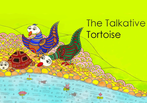 the-talkative-tortoise-story-for-kids