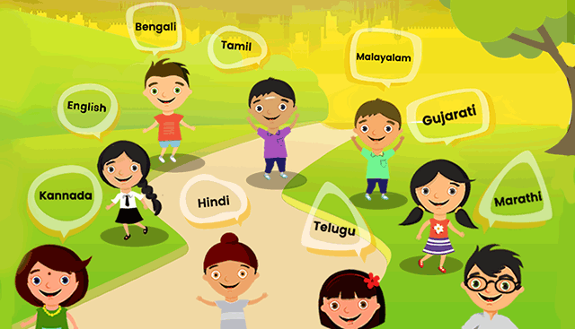 Reading in Mother Tongue Makes your Child Smarter