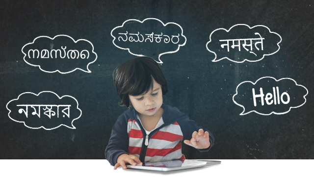 How Exposure to Multiple Languages Makes Children Smarter (Bilingualism)