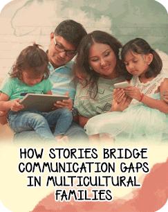 multicultural families fundoodaa